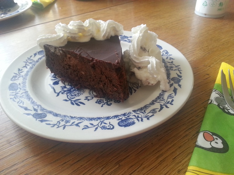 pirina torta